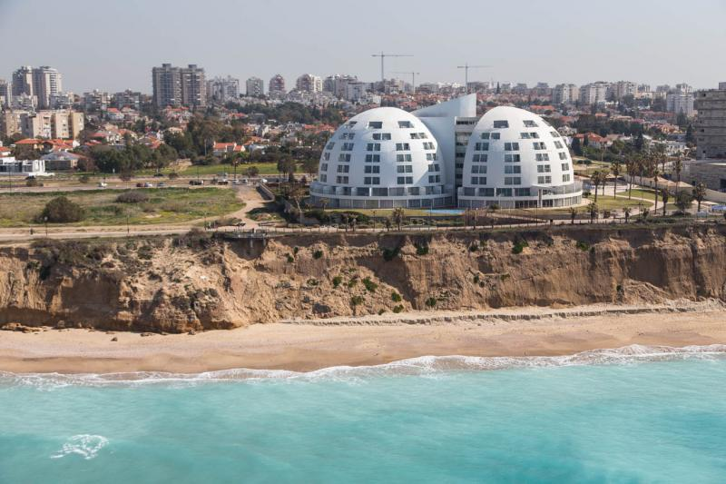 Ashkelon North