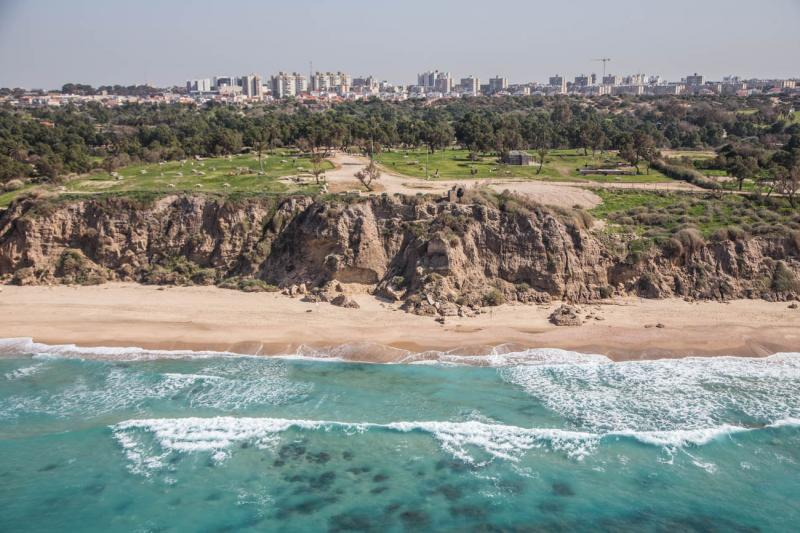 Ashkelon South